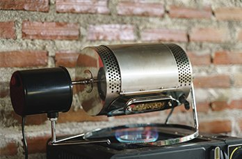 Best Home Coffee Roaster (2021's Top Models)