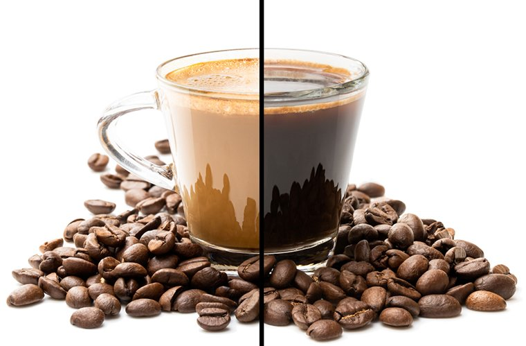 Espresso Vs Coffee | The Truth and Myth of Most Popular Drinks in the World