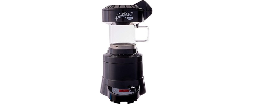 FreshRoast SR540 for Coffee Roasting at home