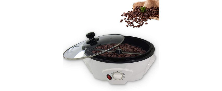 Jiawanshun Electric HomeCoffee Roaster Machine