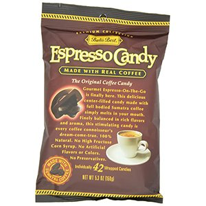 Bali's Best Espresso Candy