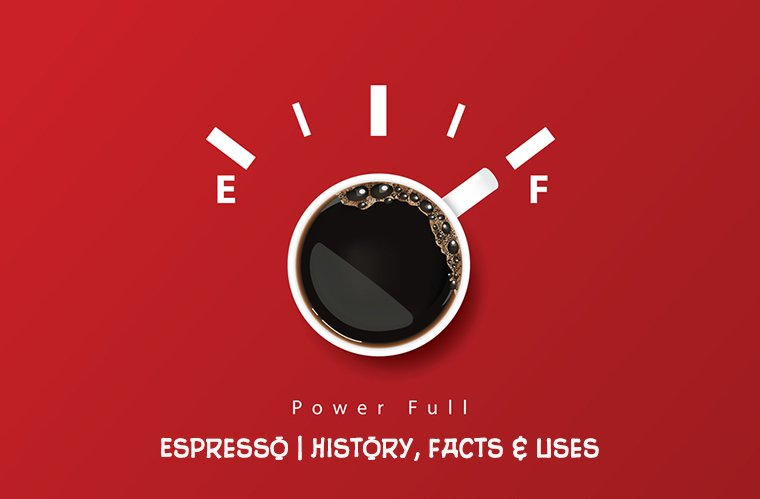 What is Espresso | History, Facts & Uses