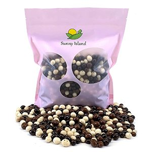 Sunny Island Chocolate Covered Espresso Beans